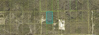 Bonita Springs Residential Lots & Land Pending With Contingencies: Terry St E