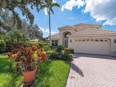 Estero Single Family Home Pending With Contingencies: 23661 Copperleaf Blvd