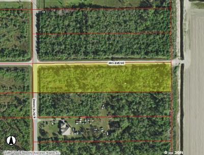 Residential Lots & Land For Sale: Desoto Blvd