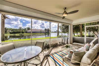 Estero Single Family Home For Sale: 22921 Rosedale Dr #102
