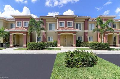 Fort Myers Condo/Townhouse For Sale: 9420 Ivy Brook Run #306