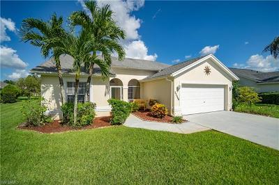 Single Family Home For Sale: 22380 Fountain Lakes Blvd