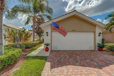Single Family Home For Sale: 28103 Boccaccio Way
