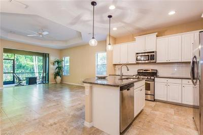 Estero Single Family Home For Sale: 21578 Cascina Dr