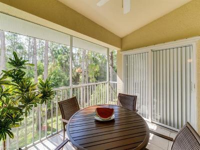 Bermuda Park Condo/Townhouse For Sale: 25735 Lake Amelia Way #202