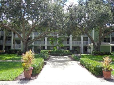Estero, Bonita Springs Condo/Townhouse For Sale: 9200 Highland Woods Blvd #1307