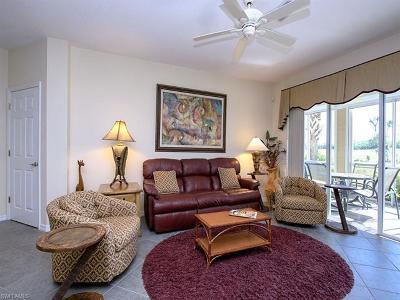 Estero Condo/Townhouse For Sale: 20281 Calice Ct #2202