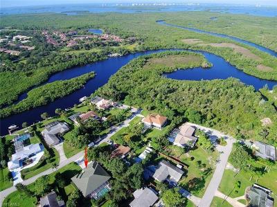Estero Single Family Home For Sale: 4958 Riverside Dr