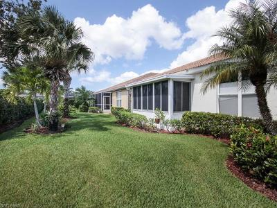Fort Myers Single Family Home For Sale: 8979 Baytowne Loop