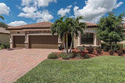 Bonita Springs Single Family Home Pending With Contingencies: 28528 Longford Ct