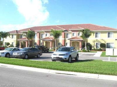 Fort Myers Single Family Home For Sale: 9465 Ivy Brook Run #903