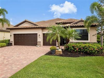 Estero Single Family Home For Sale: 13464 Villa Di Preserve Ln