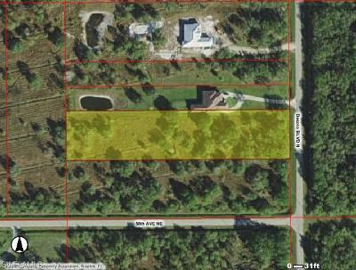 Residential Lots & Land For Sale: 5845 Desoto Blvd N