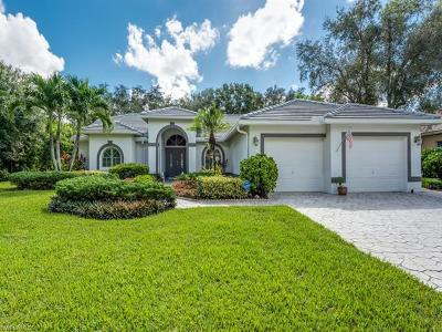 Bonita Springs Single Family Home For Sale: 8940 Creek Run