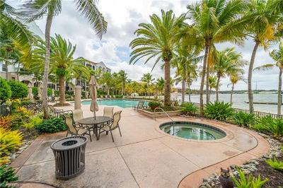 Miromar Lakes Condo/Townhouse For Sale: 10731 Mirasol Dr #405