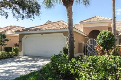 Estero Single Family Home For Sale: 9047 Spring Run Blvd