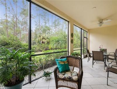 Bonita Springs Condo/Townhouse For Sale: 26449 Lucky Stone Rd #101
