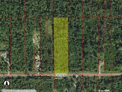 Naples Residential Lots & Land For Sale: 1911 10th Ave NE