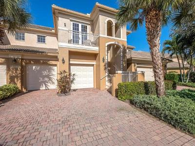 Estero Condo/Townhouse For Sale: 23760 Merano Ct #202