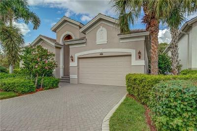 Bonita Springs Single Family Home For Sale: 4580 Shell Ridge Ct