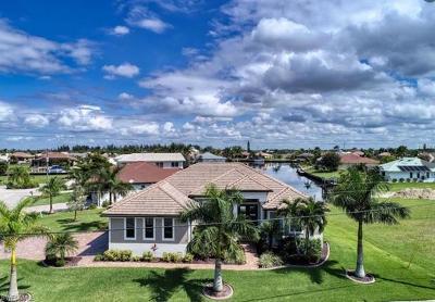 Punta Gorda Single Family Home For Sale: 3682 Whippoorwill Blvd