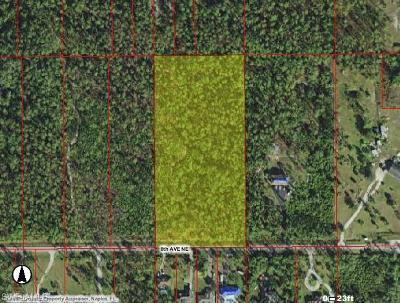 Collier County Residential Lots & Land For Sale: 49 8th Ave NE
