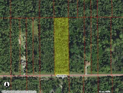 Collier County Residential Lots & Land For Sale: 1921 10th Ave NE