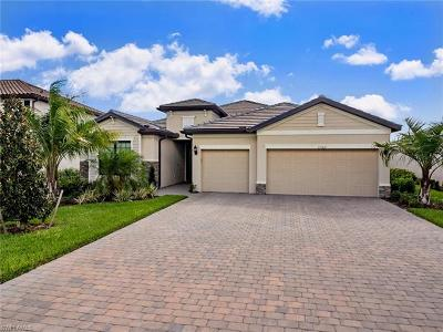 Estero Single Family Home For Sale: 17162 Ashcomb Way