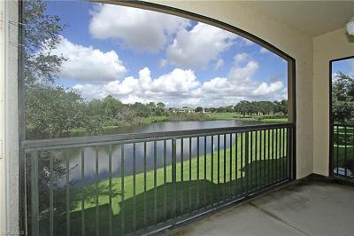 Fort Myers Condo/Townhouse For Sale: 11520 Villa Grand #1021