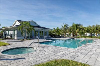 Naples Single Family Home For Sale: 2150 Marquesa Cir
