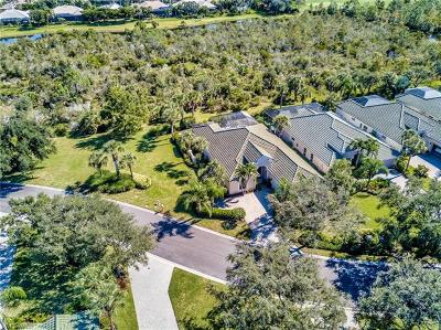 Estero Single Family Home For Sale: 23145 Foxberry Ln