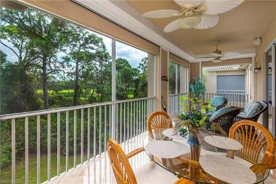 Estero Condo/Townhouse For Sale: 23821 Merano Ct #201