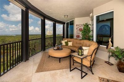 Estero Condo/Townhouse For Sale: 23750 Via Trevi Way #601