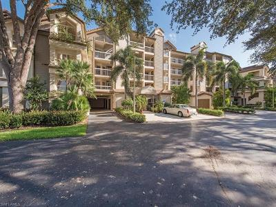 Bonita Springs Condo/Townhouse For Sale: 26880 Wedgewood Dr #302