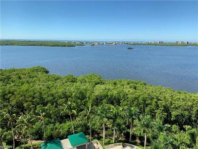 Bonita Springs Condo/Townhouse For Sale: 4731 Bonita Bay Blvd #1102