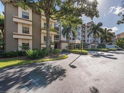 Bonita Springs Condo/Townhouse For Sale: 26910 Wedgewood Dr #401