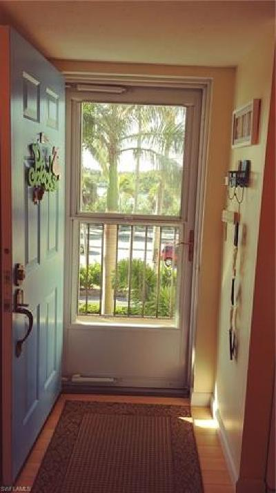 Bonita Springs Condo/Townhouse For Sale: 5220 Bonita Beach Rd #208