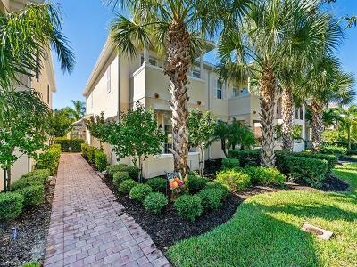 Bonita Springs Single Family Home For Sale: 15263 Laughing Gull Ln