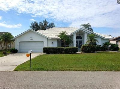 Punta Gorda Single Family Home For Sale: 7191 N Plum Tree