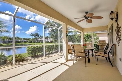 Bonita Springs Single Family Home For Sale: 25949 Pebblecreek Dr