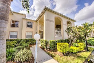 Estero Condo/Townhouse For Sale: 21360 Lancaster Run #1525
