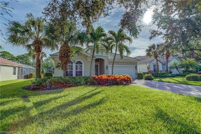 Estero Single Family Home For Sale: 22171 Longleaf Trail Dr