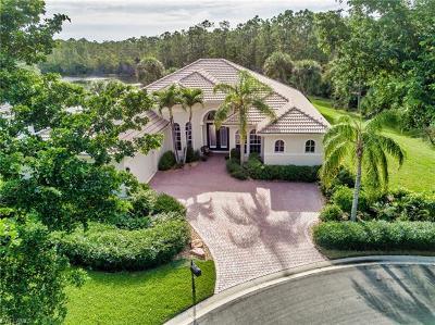 Estero Single Family Home For Sale: 22048 Sycamore Grove