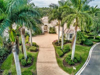 Estero FL Single Family Home Pending With Contingencies: $1,299,000