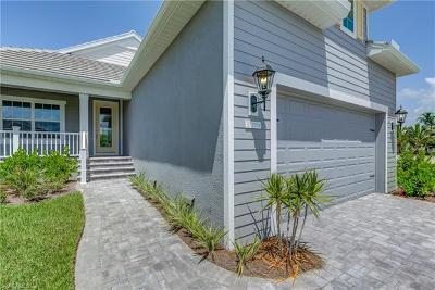 Fort Myers Single Family Home For Sale: 17774 Spanish Harbour Ct