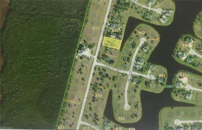 Residential Lots & Land For Sale: 16680 San Edmundo Rd