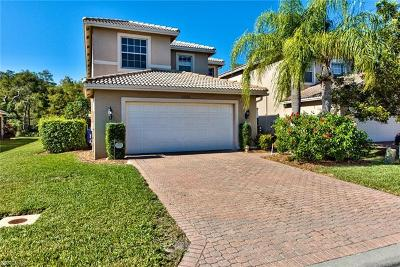Bonita Springs, Cape Coral, Estero, Fort Myers, Fort Myers Beach, Lehigh Acres, Marco Island, Naples, Sanibel Single Family Home For Sale: 11092 Yellow Poplar Dr