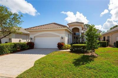 Bonita Springs Single Family Home For Sale: 24781 Hollybrier Ln