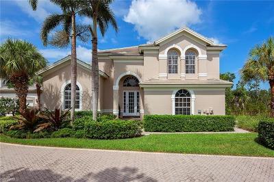 Estero, Bonita Springs Single Family Home For Sale: 4591 Shell Ridge Ct