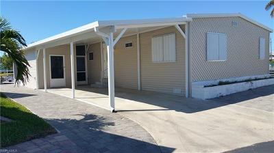 Bonita Springs Single Family Home For Sale: 4709 Kahlua Ln